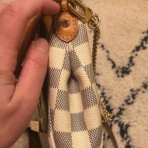 Louis Vuitton Bags - Louis Vuitton Damier Azur Favorite MM